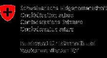 Logo des Bundesamt für Informatik